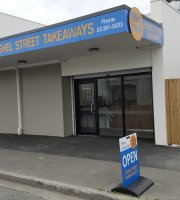 Cashel Street Takeaways