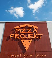 Pizza Projekt