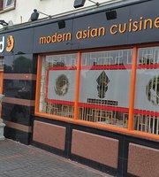 Tamarind Modern Asian Cuisine