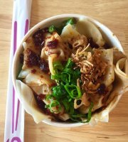 Moo Shu Ice Cream & Kitchen