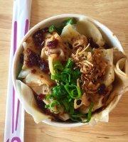 Moo Shu Ice Cream & Kitchen