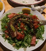 Fish Pub Delfincheto