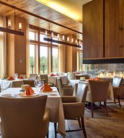 Elements Restaurant at Primland