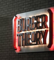 Burger Theory at the Holiday Inn Airport