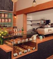 Tofitan Cafe