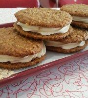 Mrs. Turbo's Cookies