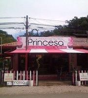 Panaderia y Heladeria Princesa