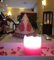 Restaurant Kerzenschein