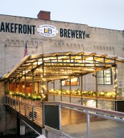 Lakefront Brewery Beer Hall