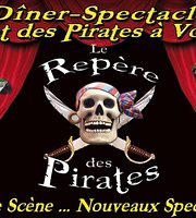 ‪Le Repere des Pirates‬