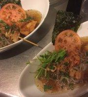 Sumiyaki Dining Rojiura