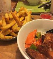 Tuk Asian Street Food
