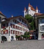 Hotel Restaurant Zunfthaus zu Metzgern