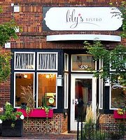 Lily's Bistro