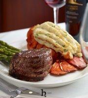 Hy's Steakhouse Whistler