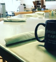 The Oasis Cafe & Bakery