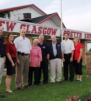 New Glasgow Lobster Supper