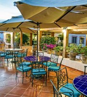Restaurante Las Brasas