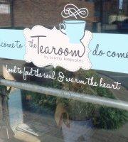 Country Keepsakes Tea Room