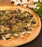 Pizzaria Focarili - Caminetti Cucina