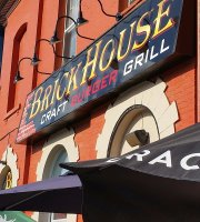 The Brickhouse - Craft Burger Grill & Sports Bar
