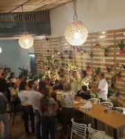 Casa de Las Orquideas - Caffé Ristorante