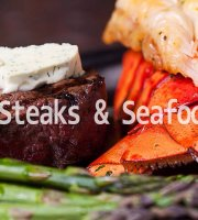 Angus Steakhouse & Seafood