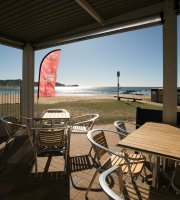 Avoca Beach Seafoods