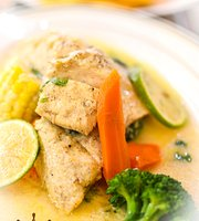 Junior Seafood
