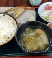 Tokuda-Ya Shokudo