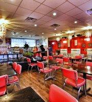 Kim's Tea House Tapioca