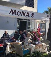 Mona's Restaurante bar & cafe