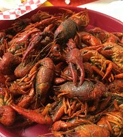 lafayette's crawfish & seafood co greenville texas