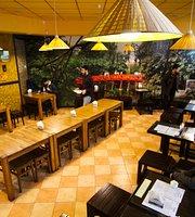 Fansipan Cafe