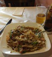 Chifa Restaurant