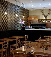 Zephyr Restaurant