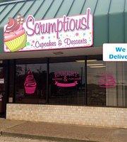 Scrumptious! Cupcakes & Desserts