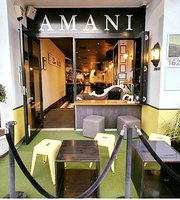 ‪Amani Bar & Kitchen‬