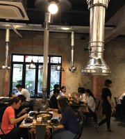 Nhà hàng Haneul