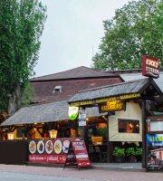 Kucko restaurant