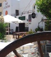 La Cantina - Sol's Bar