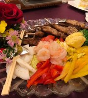 Cheng Dou Sheng Huo Delicacy Restaurant