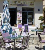 Bakaliko Crete