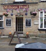Miltons Head