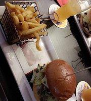 Simon's American Diner