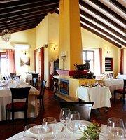 Restaurante Fuente del Sol