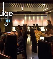 Indulge Fusion Food & Cocktail Bar