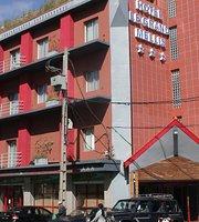 Hotel Le Grand Mellis