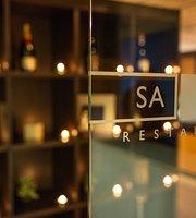 SA cova Restaurant