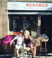 Minimis, Smoothie, Hot Dog&Co.